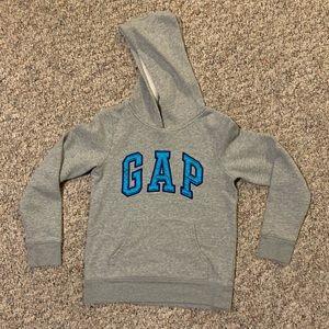 Girls GAP hoodie sweatshirt size 10
